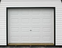 9 x 7 garage door perfect on craftsman garage door opener