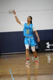 """Top basketball recruit Ashley """"A.J."""" James, 19, killed in accidental  shooting"""