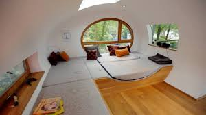 Inside of Cool Tree Houses Design