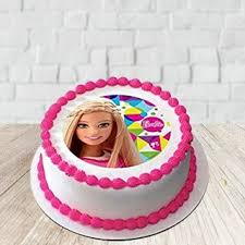 Send Strawberry Barbie Cake Online In India At Indiagiftin