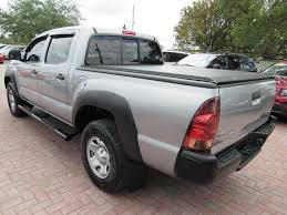 2014 Used Toyota Tacoma Double Cab V6 PreRunner at Expert Auto ...