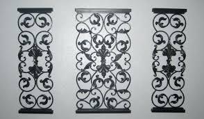 black wrought iron wall art fascinating rod iron wall art home decor black wrought iron wall on home decor wall art nz with sofa ideas wall decor nz best home design interior 2018