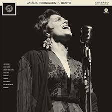 Amalia Rodrigues – Busto (2019, Vinyl) - Discogs