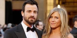 "Justin Theroux on Jennifer Aniston Divorce: ""It Was Heartbreaking."""