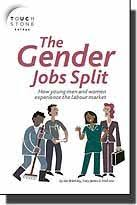 The Gender Jobs Split Touchstone Extras Pamphlet Tuc