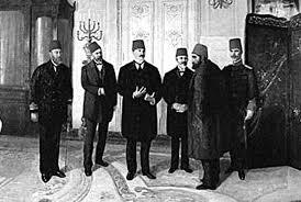 Büyük Padişah Sultan II. Abdülhamid Han