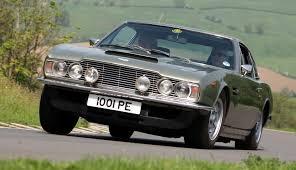 1969 Aston Martin Dbs V8 Carsaddiction Com