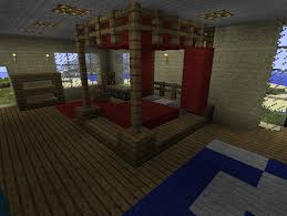 a showy way to fill in extra space in a bedroom the lattice around the top is made by using fences but gates can also be used