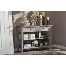 rustic french country furniture. rustic french country console table furniture