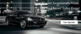Don't miss out on current offers! Mercedes Benz Of Tysons Corner In Vienna Va Luxury Auto Dealer