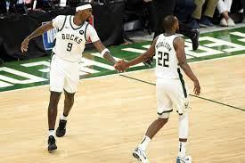 Milwaukee Bucks vs. Atlanta Hawks Game ...