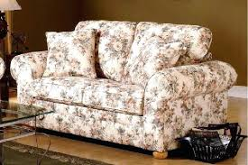 Printed Fabric Armchair Floral Pattern Traditional Sofa Online Sofas D67