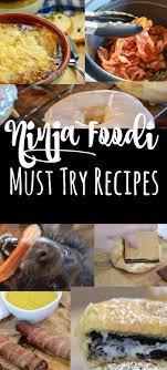 ninja foodi must try recipes sparkles