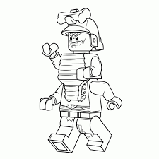 Goed Lego Ninjago Kleurplaat Kleurplaat 2019