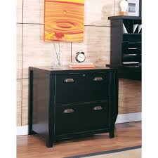 2 drawer lateral file cabinet. Tansley Landing Black 2-drawer Lateral File Cabinet - Free Shipping Today Overstock 18115840 2 Drawer E
