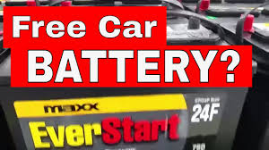 Everstart Battery Conversion Chart Dont Buy A Car Battery Until You Watch This How A Car Battery Warranty Works