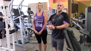 leg workout anytime fitness pelham