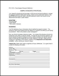 Research Proposal Template Classy This Scope Of Work Proposal Template Sample Is A Very Detailed
