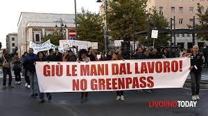 Green pass, Fisi prolunga sciopero di 10 giorni: disagi per scuola