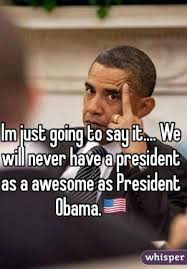 Funny Obama Quotes