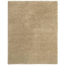 home decorators collection hanford shag beige 7 ft 10 in x 10 ft