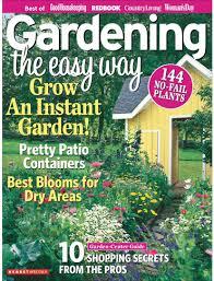 garden magazines. Brilliant Magazines In Garden Magazines C