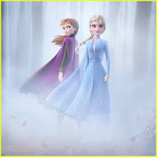 What Is Number One On The Billboard Charts Frozen 2 Hits Number 1 On Billboard Chart At The Box