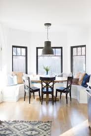 how to design a beautiful kitchen banquette dining room tablebanquette