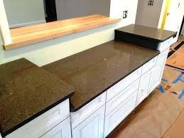 dark gray quartz countertops white kitchen cabinets with grey countertops quartz saura v dutt dark grey