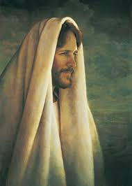 the christs painted in the 90s or by artists of that era looked like they were from the 90s christ became less rugged and more beautiful