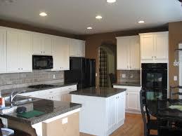 Painted Kitchen Cabinets White Kitchen Unique Kitchen Ideas With White Cabinets Painting
