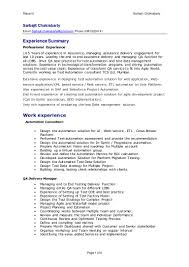 Sample Cover Letter For In House Legal Position Resume Career