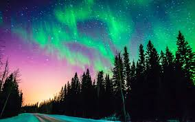 When To Go To Alaska To See The Northern Lights Fly To Alaska And See The Northern Lights For Cheap This