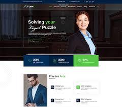 Law Templates 10 Best Joomla Law Firm Legal Advisers Templates