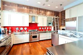 Red Black Kitchen Themes Bathroom Charming Red And Black Kitchen Decoration Ideas
