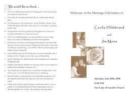 sample wedding program script tbrb info Silver Wedding Anniversary Emcee Script sample wedding script emcee tbrb info Wedding Reception Program