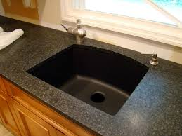 Granite Kitchen Sinks Undermount Kitchen Granite Kitchen Sinks With Regard To Fascinating Granite