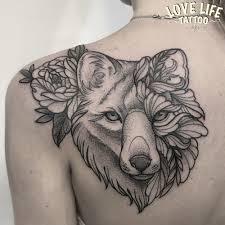 главная тату салон в москве Love Life Tattoo тату студия с