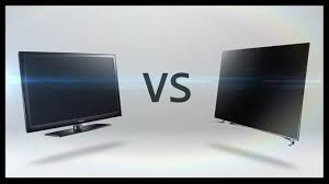 Plasma Vs Lcd Vs Led Comparison Chart Difference Between Led And Lcd Difference Wiki