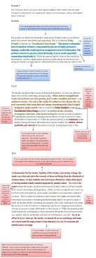 examples of legal writing law school the university of western  example 1 conclusion example 2 example 2