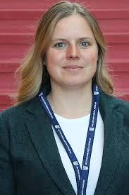 Christine Voss