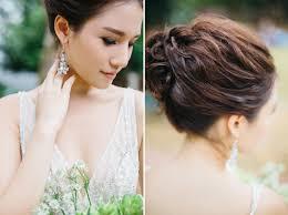 a spring wedding an inspiration shoot