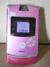 motorola razr flip phone pink. jual handphone flip motorola razr v3 di lapak cocooanmeong boohrie | bukalapak razr phone pink