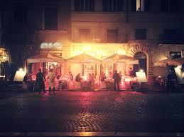 Roma. Piazza Navona. Ristorante Pizzeria 'Dolce Vita ...