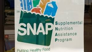 Digging Deeper New Proposed Food Stamp Rule Could Boot Some