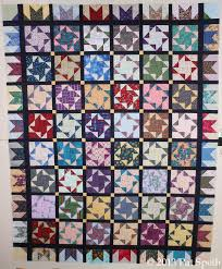 Pieced Borders | nickelquilts & I love this quilt! And what's really fun to realize is that most of the  fabrics in this quilt are ten to twenty years old! This quilt makes great  use of ... Adamdwight.com