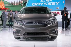 2018 honda 450.  honda 2018 honda odyssey first look review motor trend regarding honda  450 throughout e