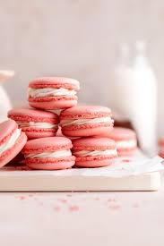 Foolproof <b>Macaron</b> Recipe (Step by Step!) - how to make french ...