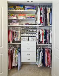 use adjule brackets and shelves 20 diy closet organization ideas for the home diy