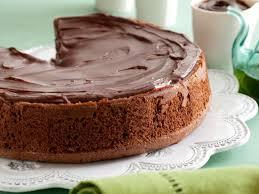 Dark Chocolate Peppermint Pattie Cake Recipe